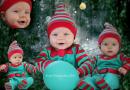 Weihnachtsbilder vom Fotografen
